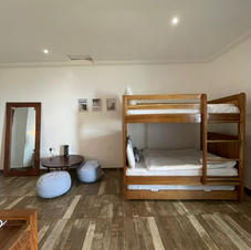 Family Room Bunk - Cabin (7-9)