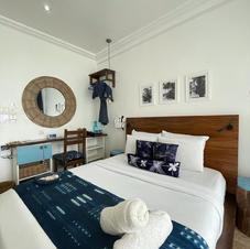 Standard Room (1-5)