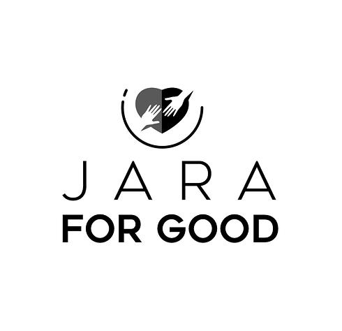 Jara For Good Logo