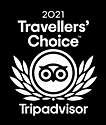 Travellers' Choice 2021