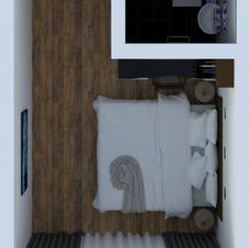 Rooms 1-5 Aerial Plan