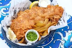 JBR Fish and Chips