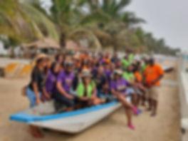 JBR Beach Retreat