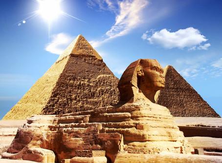 L'Égypte  — une terre de mystères