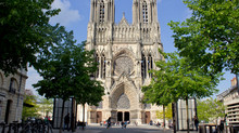 Mes premiers mois à Reims et la MJC