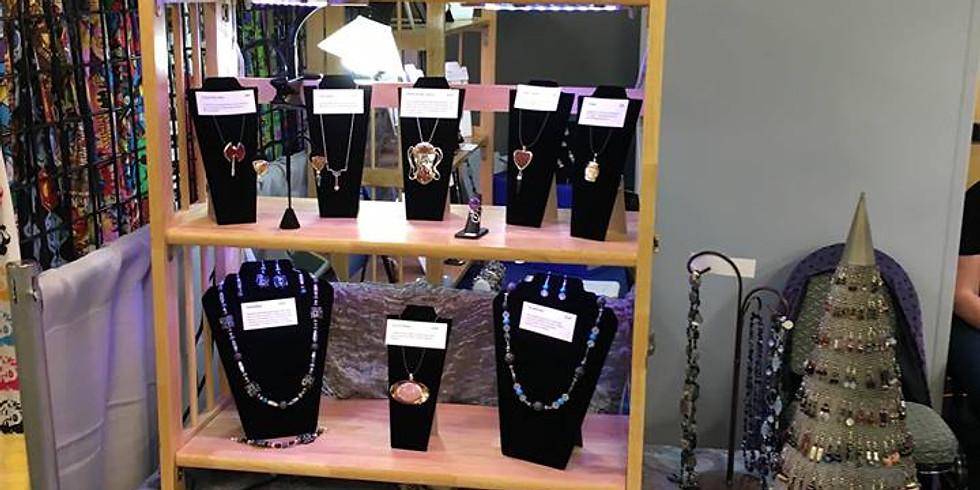 Bishop Lynch Brigade Christmas Bazaar