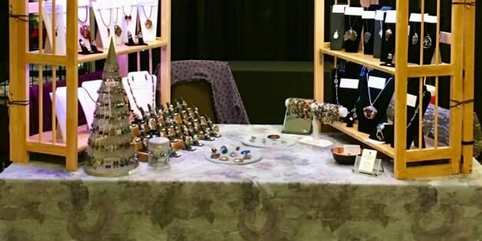 Jesuit Christmas Bazaar