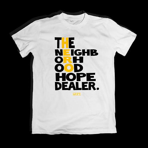 Neighborhood (HERO) Hope Shirt