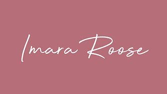 Imara Roose | Mentorig | Black Girls | Brown Girks | Empower  | Donate