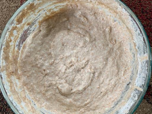 Leaven (starter)