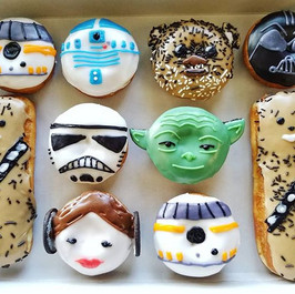 Last call for Star Wars pre-orders for #StarWarsDay tomorrow!_📞 Text to reserve yours at Canoga Park 818-835-0644
