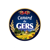 Logo marque Canard du Gers