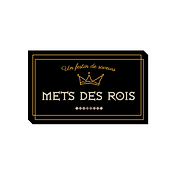 Logo marque Mets des rois