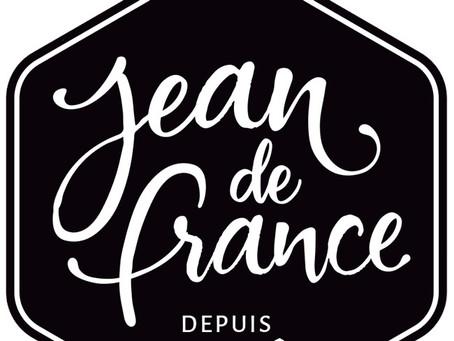 La marque Jean de France se refait une beauté !