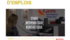 STAGE - Assistant(e) saisie informatique bureautique