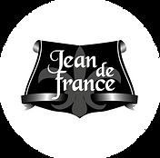 Logo marque Jean de France