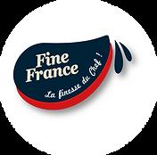 Logo marque Fine France