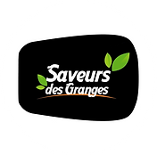 Logo marque Saveurs des granges