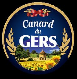 Logo Canard du Gers