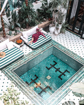 TRAVEL GUIDE FOR MARRAKECH - TIPS AND RECOMMENDATIONS