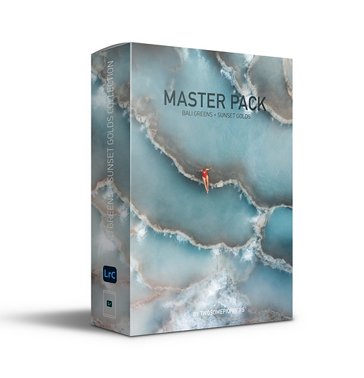 MASTER Preset Pack