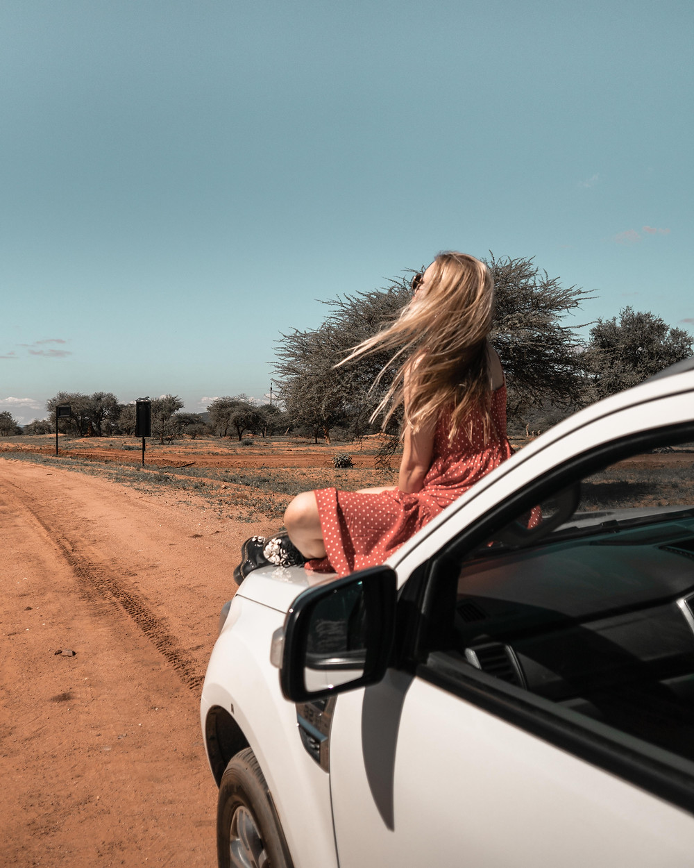 Great tips for transportation in Namibia and how to get around.