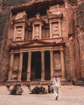 10 THINGS YOU NEED TO KNOW ABOUT JORDAN