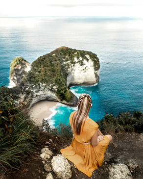 WHY YOU HAVE TO VISIT NUSA PENIDA