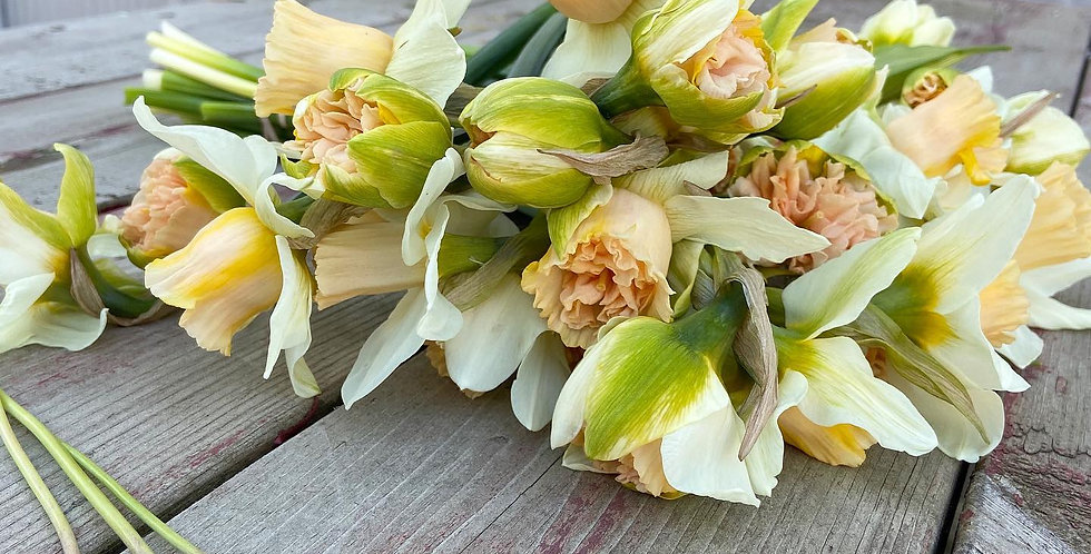 Spring Flower Share