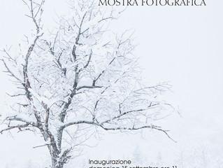 """Mostra fotografica """"Aria di Neve"""""""