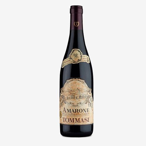 Tommasi Amarone Classico Della Valpolicella  2016