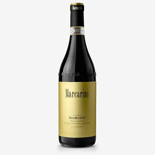 Marcarini Barolo La Serra DOCG 2016