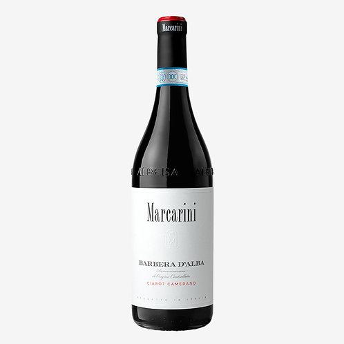 Marcarini Barbera D´Alba Ciabot Camerano 2018