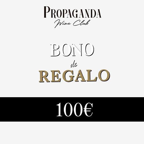 Bono Regalo 100€