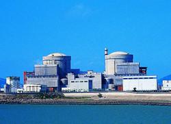 Qingshan Nuclear Power Plant
