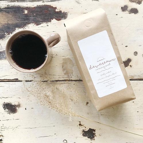 devereaux coffee