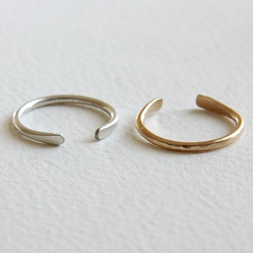 Nimbus Ring