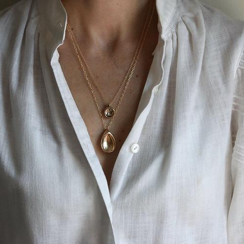 Hollows Necklace