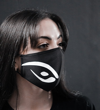 Zouk Vision Face Mask