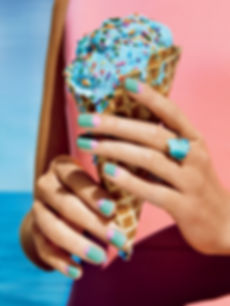 food-hands-painted-nails-ice-cream-hand-