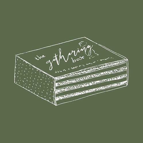 The Gathering Box -- The Christmas Story