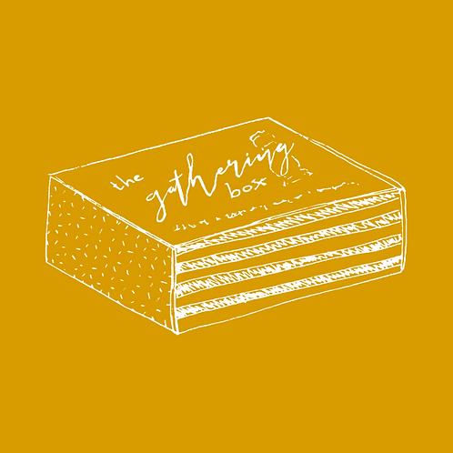 The Gathering Box -- Celebrate