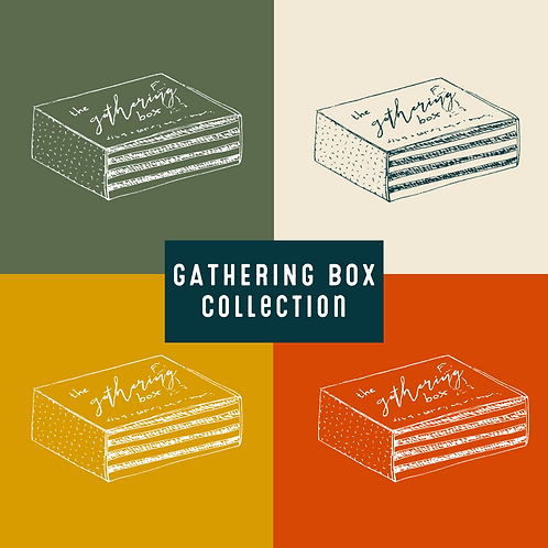 The Gathering Box Collection