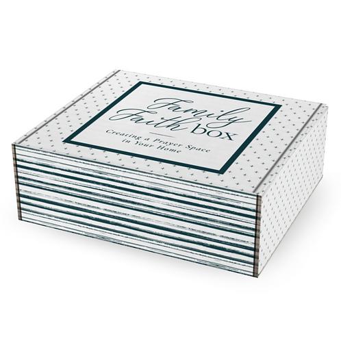 Family Faith Box - BULK