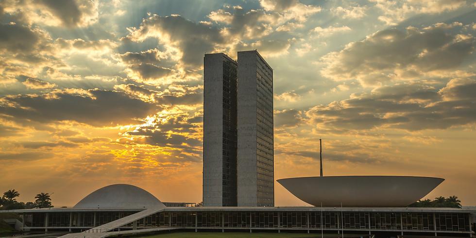 Criando Tua Realidade em Brasília (1)