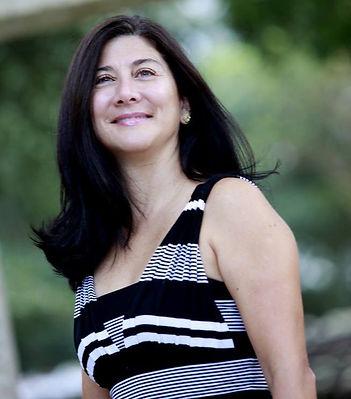 María Fernanda La Riva