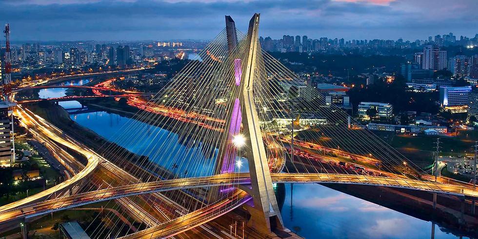 Criando Tua Realidade em São Paulo