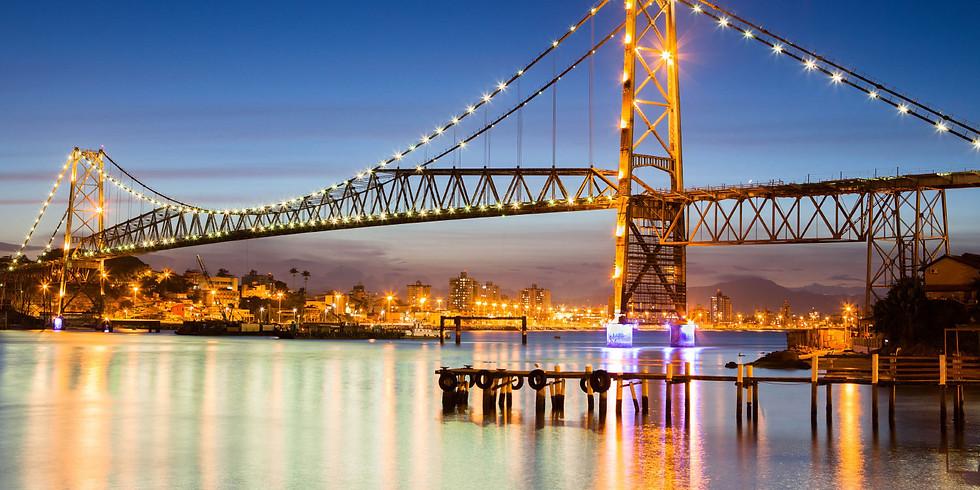 Criando Tua Realidade em Florianópolis (1)