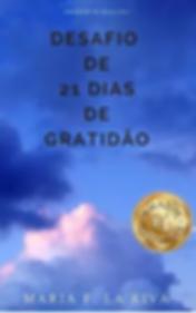 21 Dias de Gratidão