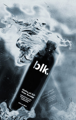 BLK WATER